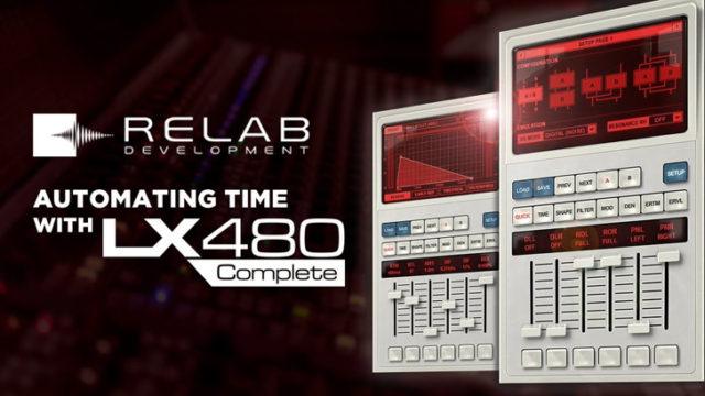 Lexicon480L