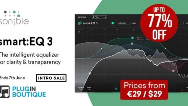 plugin deals AU VST